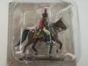 Figurina Razboaiele Napoleoniene -Soldat din garda calare v1