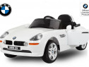Masinuta electrica kinderauto bmw z8 12v standard #alb