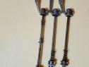 3 trei cheite stringator quick release CAMPAGNOLO