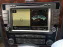 Navigtie Gps cu modul de climatronic vw Phaeton 2009