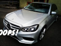 Mercedes-Benz E220 AMG 2016 EURO 6 Adblue 58000km