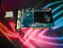 Placa video Ati Radeon HD 3650 x1650 AGP 8x 512mb ( colectie