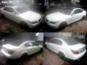 BMW 525 E60 Alb AlpinWeiss impecabil inmatriculat RO 2 chei