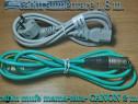 Cablu mufe Canon, cablu alimentare