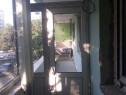 Tâmplărie PVC geam termopan