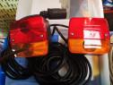 Instalație electrica magnetica detașabilă cu cablu 7.5 m