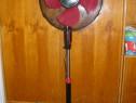 Ventilator Victronic NOU,oscilant,45 W, 40 cm,2 ani garantie