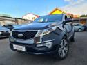 Kia Sportage Platinum Edition 4WD/Garantie 1an/96000km/xenon