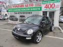 VW Beetle,2001,AC,2.0 Benzina,Finantare Rate