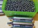 1.500 bile din 6 mm pt pistoale pusti airsoft +10 swiss