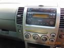 Climatronic Nissan Navara D40 Pathfinder comenzi AC panou