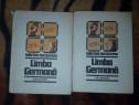 Limba germana curs practic 2 volume - Savin, Lazarescu