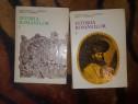 Istoria romanilor 2 volume cartonate - Giurescu