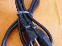 Cablu alimentare pc/imprimante/ps3