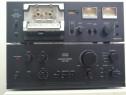 Linie audio vintage Sansui AU-517/SC-1110