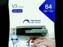 Memorie Stick 3.0 usb VERBATIM 64GB