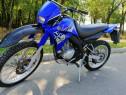 Moto Yamaha xt 125 r 2008