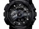Ceas sport Casio g-shock ga-110 all black poze reale !! nou