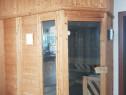 Promotie!!!! sauna mare
