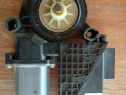 Motoraș macara geam fabia