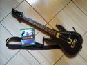 Xbox One: Set Guitar Hero, contine chitara, joc disc, USB!