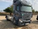 Dezmembrez Mercedes Actros euro6 an 2014 450/420 cp