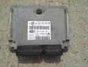 Calculator motor ECU VW Golf 4 1.6 16V AUS