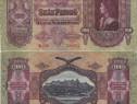 Super bancnota maghiara interbelica