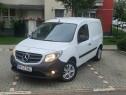 Mercedes Citan // 2013 // 1.5 BlueEffency