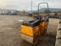 Compactor bomag bw 80 ad