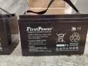 First power baterii acumulator solare fotovoltaice