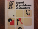 Jocuri si probleme distractive - Claudiu Voda 1977 / R7P1S