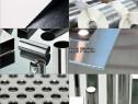 Tabla inox 0.5mm mata oglinda satinata Aluminiu Alama Cupru