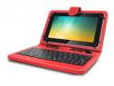 Husa tableta model X cu tastatura, MicroUSB, 10 inch, C405