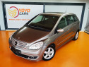 Mercedes-Benz B-Klasse B180 CDI model de echipare Chrome