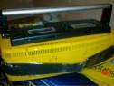 Hummer radio CD-player de colectie, portabil cu telecomanda