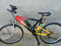 Bicicleta Scott Racing 696