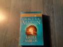 Iuresul sabiilor volumul 2 George R R Martin