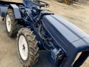 Tractoras bertolini 4x4