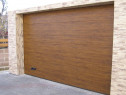Usa de garaj Sectionala Maro, 3000x2000H, Telecomanda