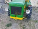 Tractoras Cast