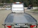 Krafter platforma, trailer, slep, transport auto