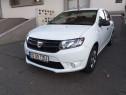 Dacia logan fab 2014 euro5 1,2 / km reali 100% carte service