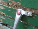 Vintage bicicleta Gazelle suport lateral