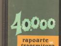 40.000 rapoarte transmitere-Vaclav Klepal