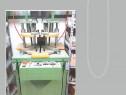 Masina de sudat PVC la un cap
