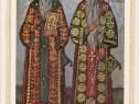 Sfintii Iorest si Sava Brancovici - ilustrata (format mare)