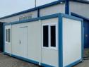Container tip sanitar modular birou dormitor