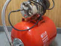 Hidrofor TIP Germania, 1200W, cu senzor, rezervor 50 litri