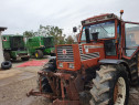 Tractor Fiat 140-90, an 1990, ore 5500, 4x4, cabina confort